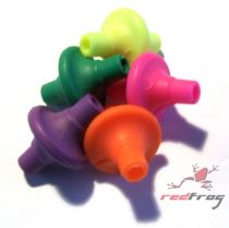 Flex 14mm Kisser Button